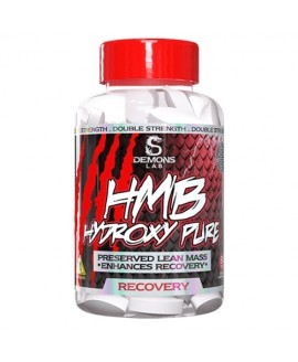 HMB Hydroxy Pure Demons Lab - 90tb