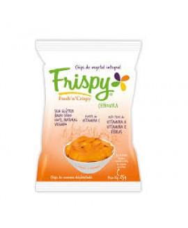 Snack Frispy Cenoura Desidratada - 40gr