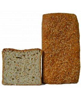 Pão Glulac Chia - 300gr - 600gr