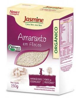 Amaranto em Flocos Jasmine 150gr