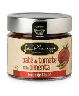 Patê La Pianezza Tomate com Pimenta - 145gr