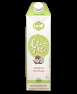 Bebida Vegetal Coco Leatt - 1lt