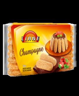Biscoito Champagne Liane - 180gr