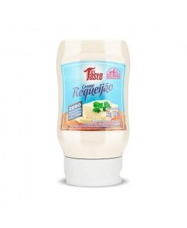Creme Requeijão Mrs.Taste Smart Foods - 335gr