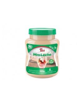 Mrs.Leche Mr.Taste - 360gr