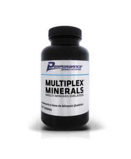 Multiplex Minerals Performance - 100tb