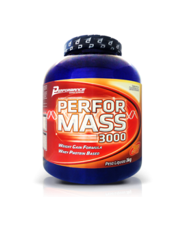 Performass Performance Nutrition