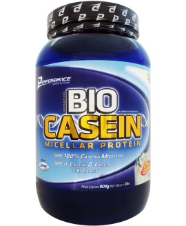 Bio Caseina Performance Nutrition