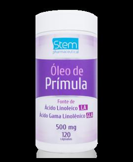 Óleo de Prímula Stem Pharmaceutical - 120cp
