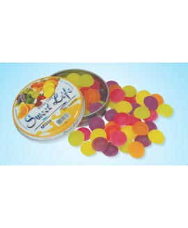 Bala Sweet Life Zero - 32gr