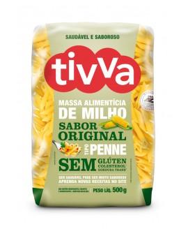 Massa Tivva Milho Penne - 500gr