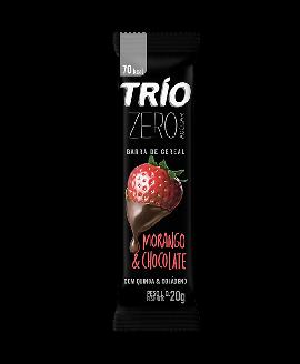 Barra Trio Zero - 20gr