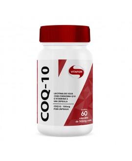 Coq10 Vitafor - 30cp