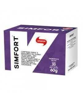 Simfort Vitafor - 10 saches 2gr