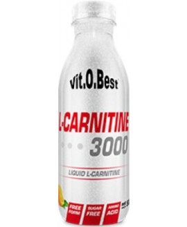 L-Carnitina Vitobest 3000mg - 500ml