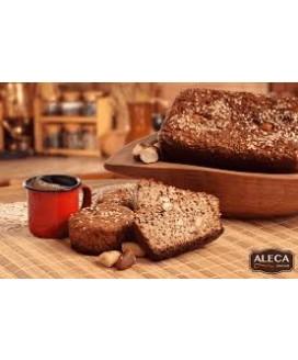 Pão de forma Low Carb Aleca - 400gr