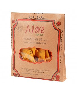 Tortilhas Fit Alere Gourmet - 50gr