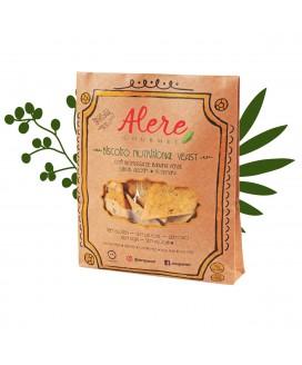 Biscoito Nutritional Yeast com Alecrim Alere Gourmet - 70gr