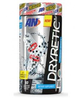 Dryretic Arnold Nutrition - 60cp