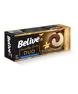Cookie Belive Be Free Sem Glúten - 100gr