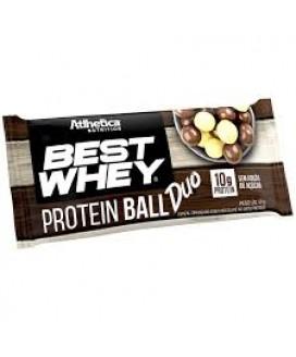 Best Whey Protein Ball Athletica - 50gr