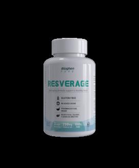 Resverage Bioghen Pure - 60cp
