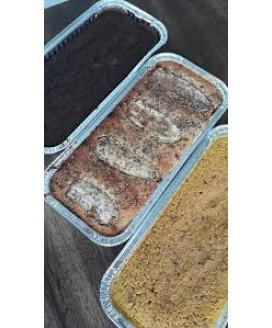 Bolo Biovida Alimentos Low Carb -