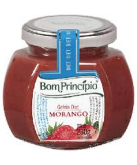 Geleia Bom Principio Morango - 230gr