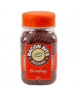 Bacon Bits Vegano Bombay Herbs & Spices - 260gr