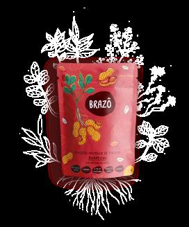 Biscoito Brazô Tapioca Amendoim - 30gr
