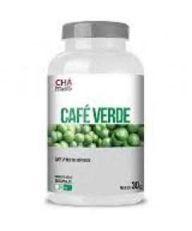 Café Verde Chá Mais - 60cp