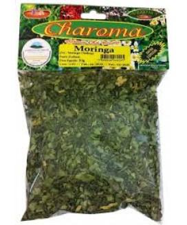 Chá de Moringa  Charoma - 50g