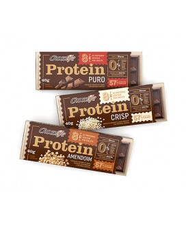Chocolate Chocolife Protein - 40gr