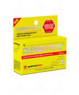 Clenbutrene Maxeffect Labs - 15cp ou 60cp