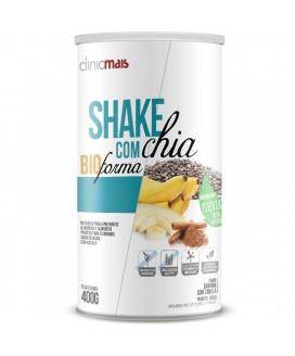 Shake com Chia Bioforma Clinicmais - 400g