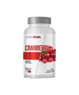 Cranberry Clinicmais 450mg- 60cp