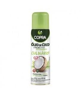 Óleo de Coco e Palma Spray Copra Coco - 147ml
