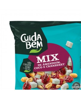Mix Cuida Bem - 40gr