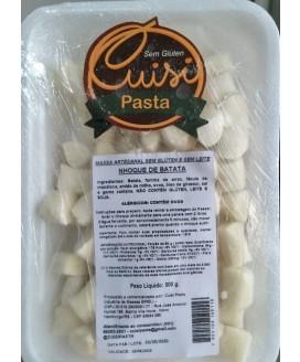 Nhoque Batata Cuisi Pasta - 300gr