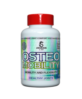 Osteo Mobility Demons Lab - 60cp
