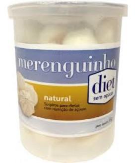Merengue Diet Doce Amor - 100gr