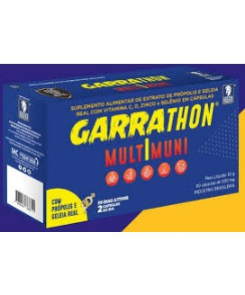 Garrathon Multimuni Doctor Berger - 60 cp