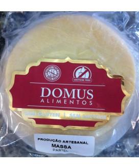 Massa de Pastel Domus Sem Glúten - 412gr