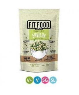 Snack Ervilha Wasabi Fit Food - 100gr