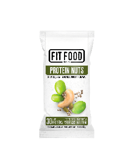 Protein Nuts Fit Food - 30gr