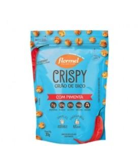Crispy Grão de Bico Pimenta - 30gr