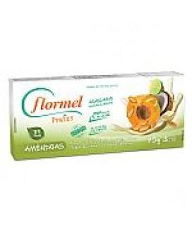 Doce Flormel Frutos Amendoas 25gr