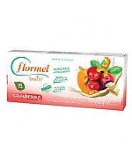 Doce Flormel Frutos Cranberry 25gr