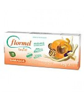 Doce Flormel Frutos Damasco 25gr
