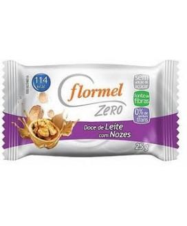 Doce de Leite com Nozes Diet Flormel 25gr